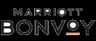 Marriott overwater bungalows.